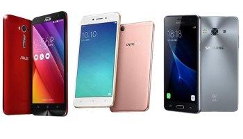 Samsung Galaxy J3 Pro launched: 8MP camera, Quad CPU, 2GB