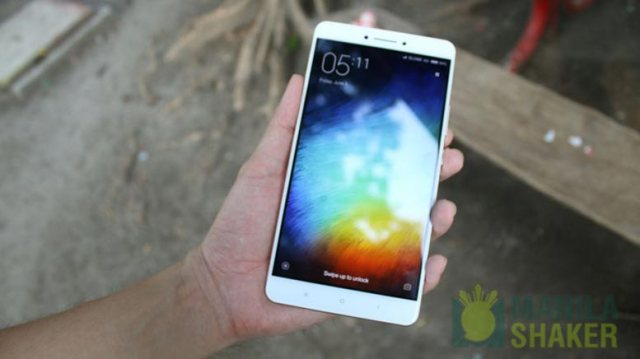 Xiaomi Mi Max Full Review Official PH 3