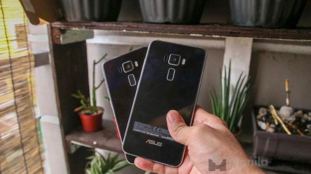 Asus Zenfone 3 Full Review ZE552KL Official PH 6