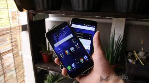 Asus Zenfone 3 Full Review ZE552KL Official PH 7