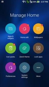 Asus Zenfone 3 Screen shots18