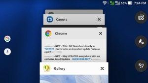 Asus Zenfone 3 Screen shots19