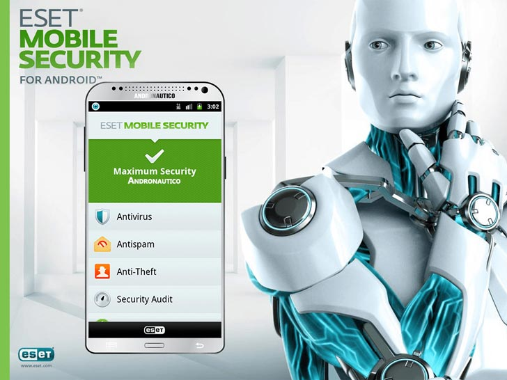 ESET Mobile Security App Top 5 Features