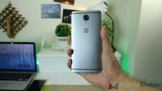 OnePlus 3 Full Review Philippines Official Photos Price Available PH 3
