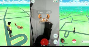 Pokemon Go Server Back in the Philippines