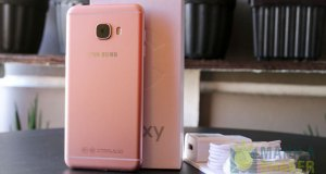 Samsung Galaxy C5 Unboxing Review Hands on Impression Ph 9