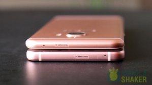 Samsung Galaxy C5 vs Galaxy A5 2016 Review Comparison PH Official 6