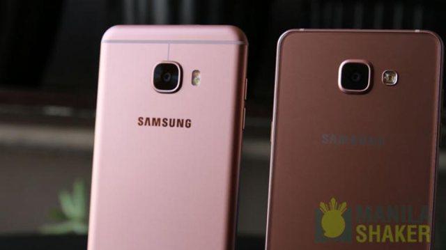 Camera Samsung Galaxy C5 vs Galaxy A5 2016 Review Comparison PH Official 7