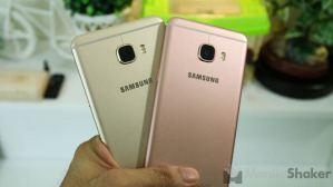 Samsung Galaxy C7 vs Galaxy C5 Full Review Comparison Camera PH 10