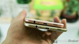 Samsung Galaxy C7 vs Galaxy C5 Full Review Comparison Camera PH 7