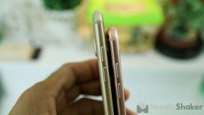 Samsung Galaxy C7 vs Galaxy C5 Full Review Comparison Camera PH 8