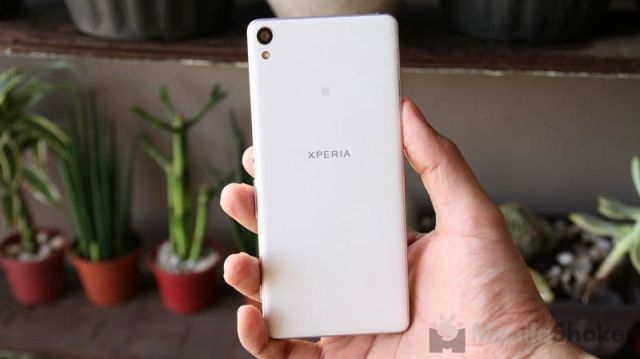 Sony Xperia XA Full Review Official Dual SIM Philippines 13