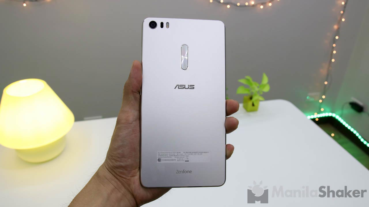 Asus Zenfone 3 Ultra Full Review Camera Test