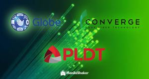 Fiber Optic Internet Philippines Price PLDT Globe Converge Plans