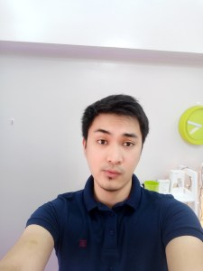 Oppo F1s Selfie Camera Review Beauty Mode