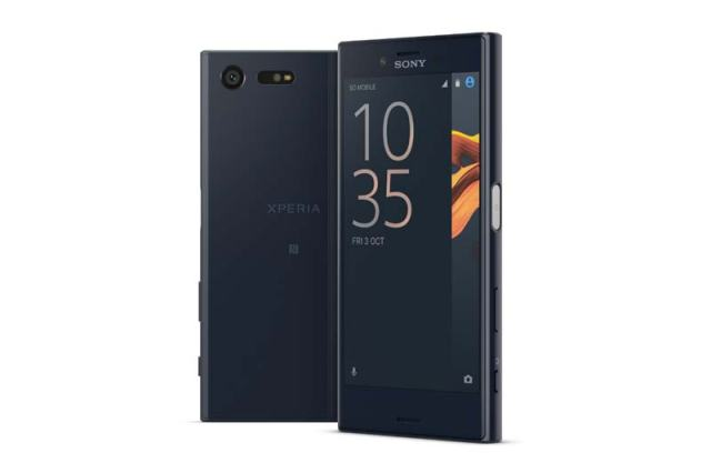 Sony Xperia XZ and X Compact: Specifications, Price, Pictures And Release