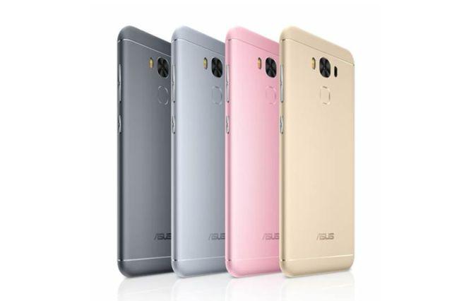 Asus Zenfone 3 Max ZC553KL Colors Philippines Official Specs Release