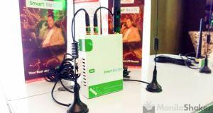 Smart Biz LTE Philippines PLDT Plan 4G SME