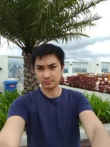 Asus Zenfone 3 Deluxe Camera Review Selfie Philippines Selfie Front