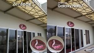 Asus Zenfone 3 Deluxe vs Samsung Galaxy Note 7 Camera Review Comparison