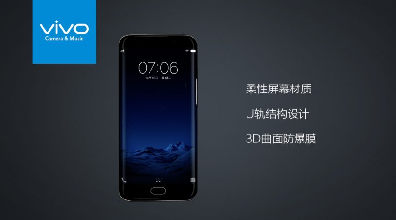 vivo xplay 6 announced features dual curved display f 1