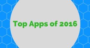 top-apps-of-2016