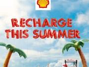shell-kickoffs-hot-season-recharge-summer-road-trip