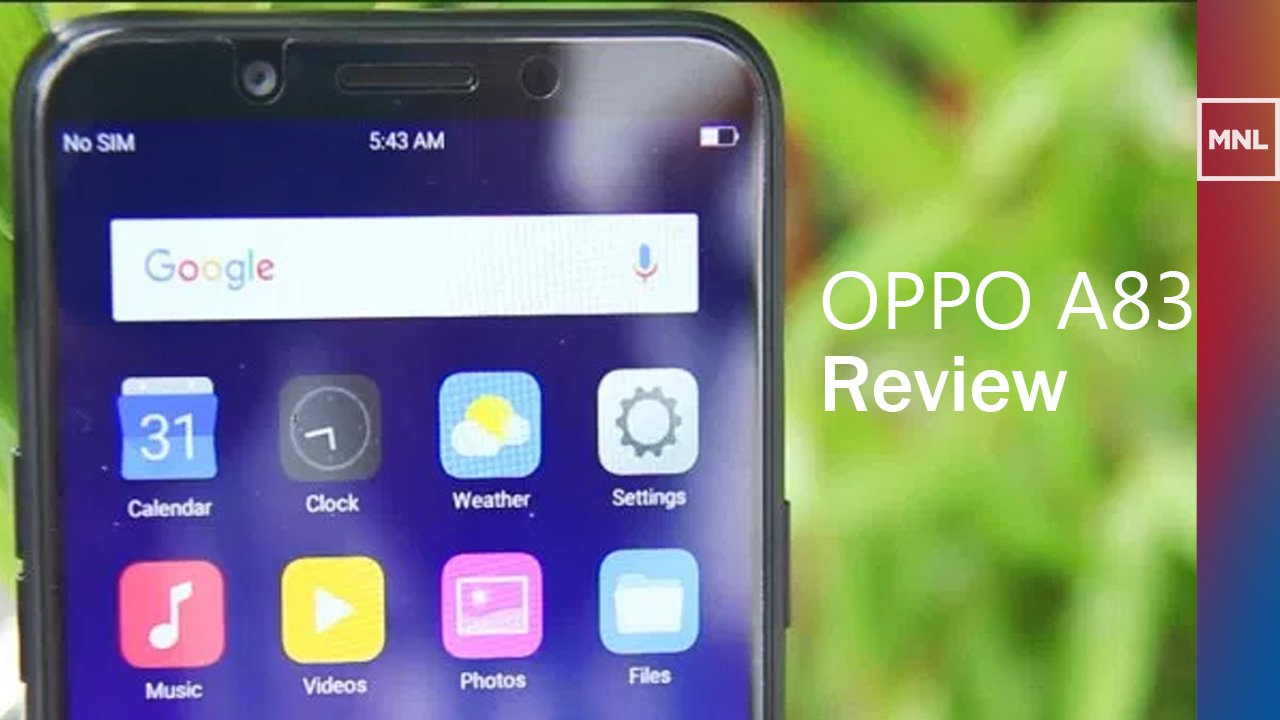 OPPO A83 Review - Budget Gaming Smartphone of 2018