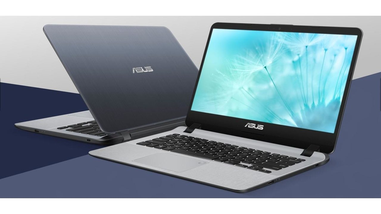 Asus VivoBook X407 and X507 launched in the Philippines