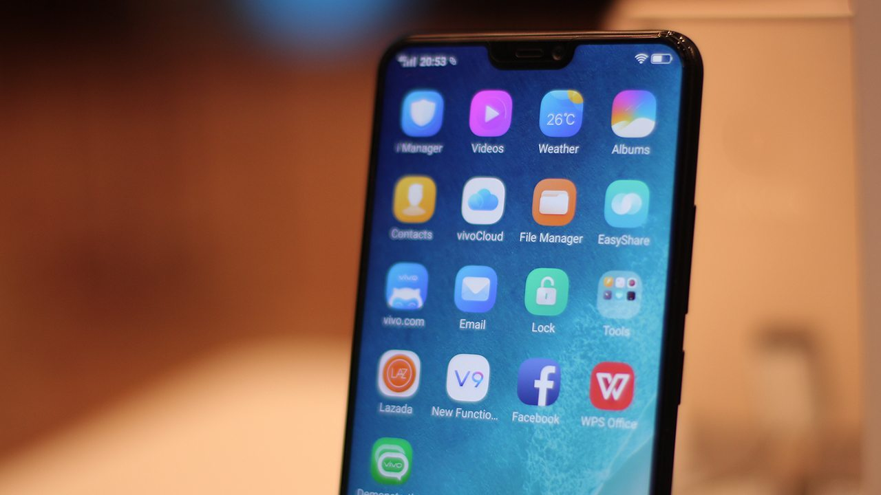 vivo smartphones full specs philippine prices