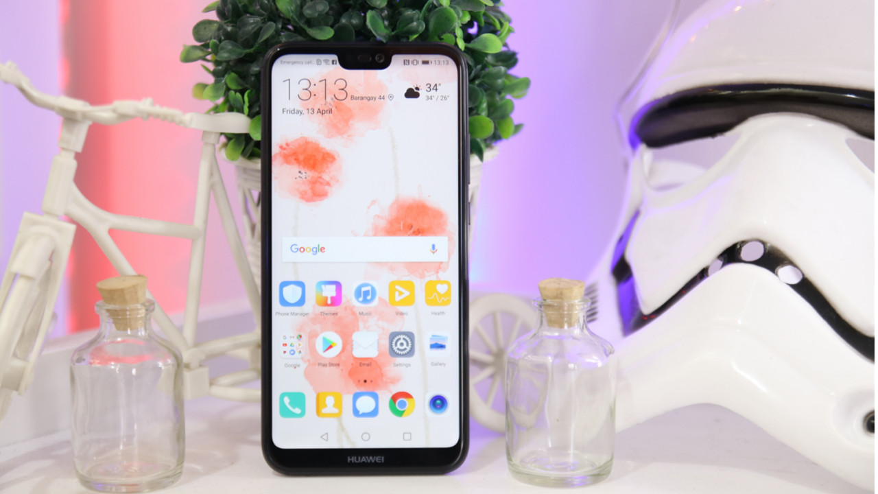 Huawei P20 Lite Leaked: India Pricing