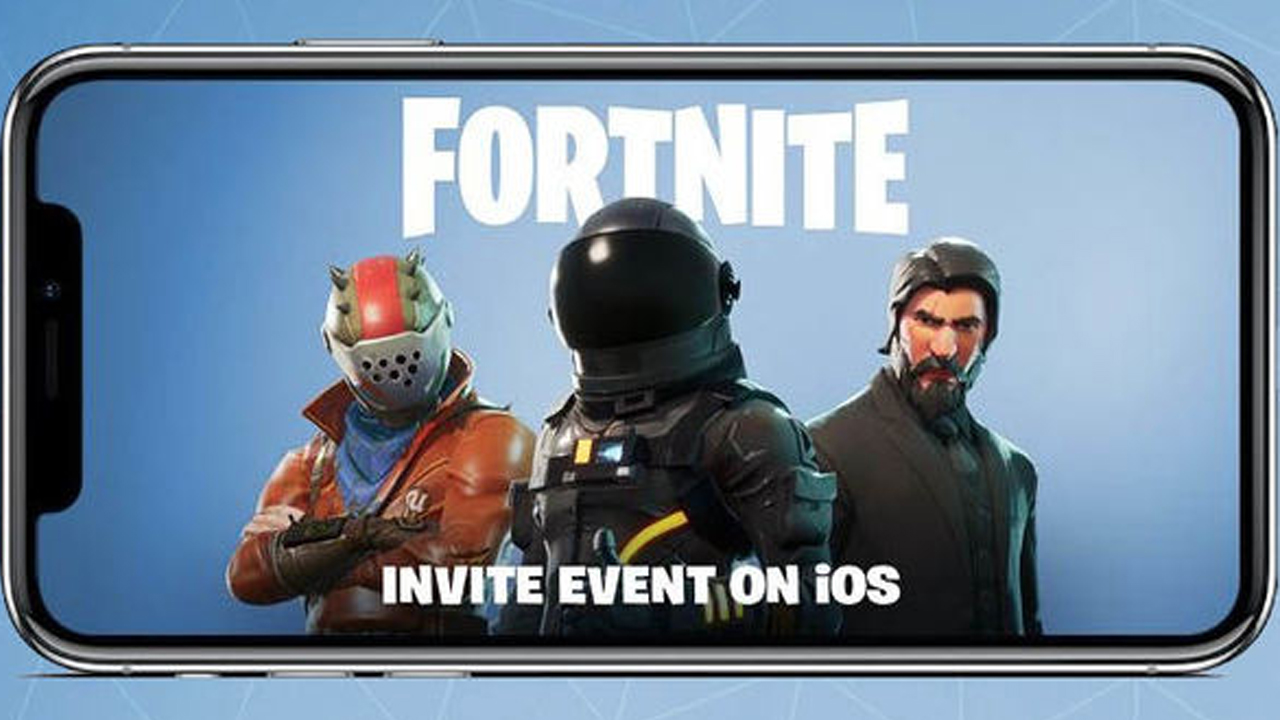 How to download fortnite in android mobile