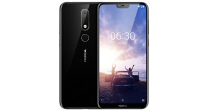 Nokia 6.1 Plus Philippines Price Release Available Official Review
