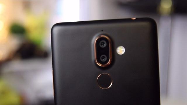 Nokia 7 plus vs Huawei Mate 20 Pro Camera Comparison