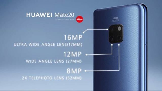 Huawei Mate 20 series Philippines official price specs review (1)
