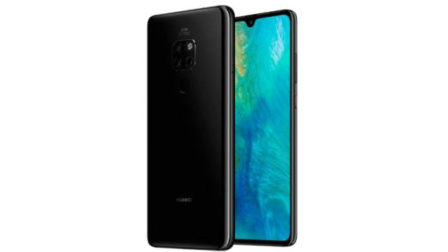 Huawei Mate 20 series Philippines official price specs review (4)