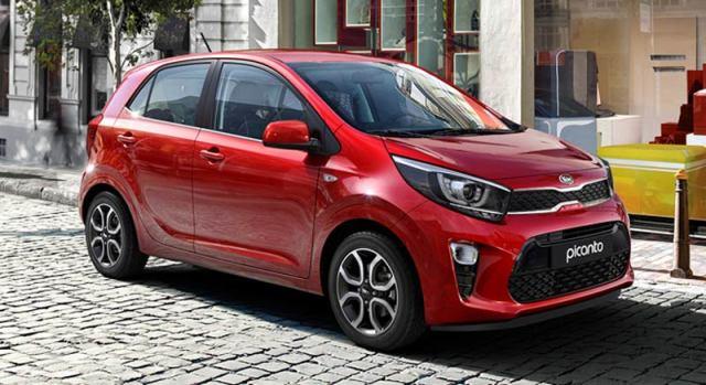 Kia-Picanto-2018-2019-2020-Philippines