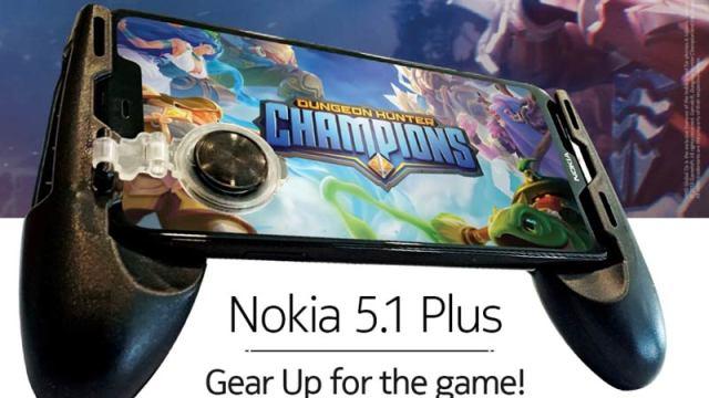 Nokia-5.1-Plus-free-gamepad-philippines