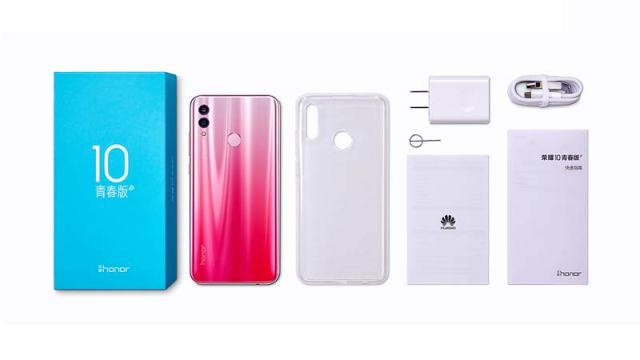 Honor-10-Lite-official-box-retail-philippines-price