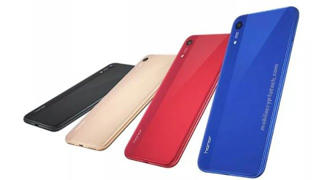 Huawei-Honor-Play-8A-official Colors