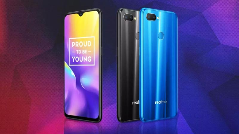 Realme 3 launching in March with 48MP camera, P8k price
