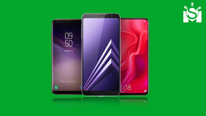 2019 Smartphone availability, Official price check Philippines