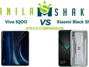 xiaomi-black-shark-2-vs-vivo-iqoo-specs-comparison-affordable-gaming-phones-at-their-finest