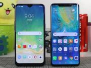 Realme 3 vs Huawei Mate 20 Pro Review