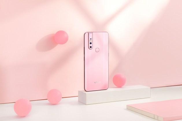 vivo-v15-Blossom-Pink-specs-philippines