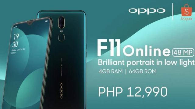 oppo-f11-sale-discount-philippines
