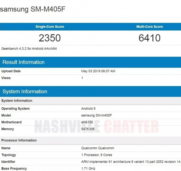 samsung-galaxy-m40-leaked-specs
