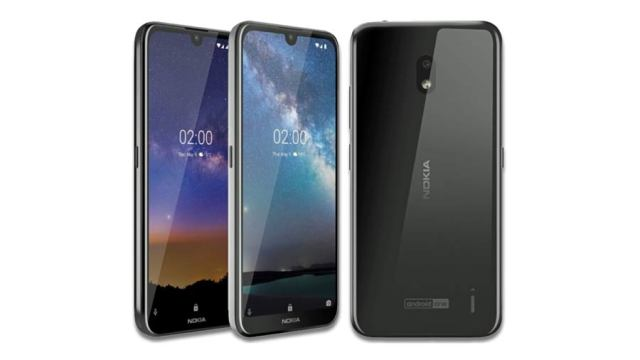 Nokia 2.2 Philippines Price Launch Specs available