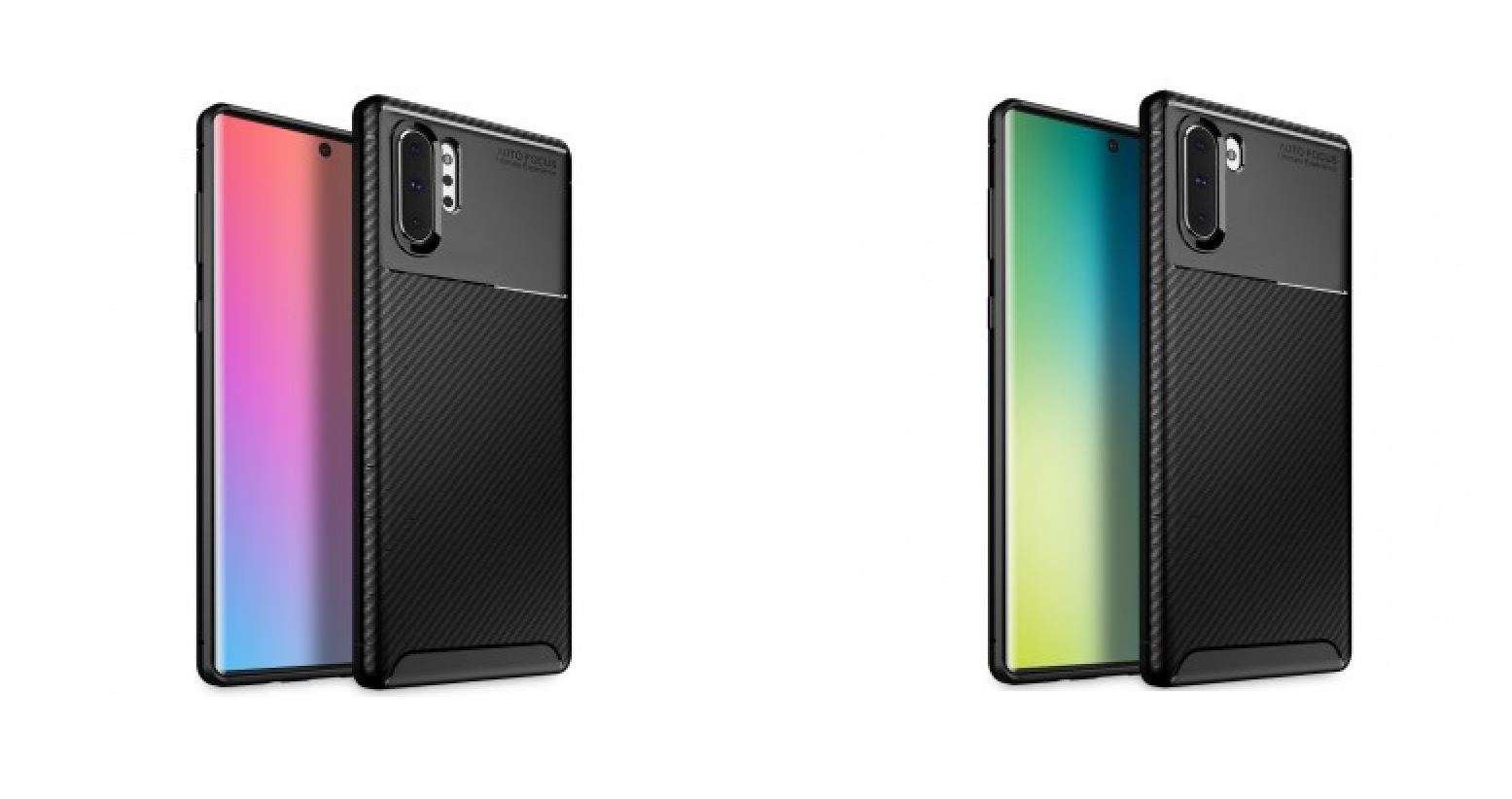 Samsung Galaxy Note 10 and Note 10 Pro: Everything You Need