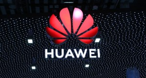 Image by Huawei at MWC 2019